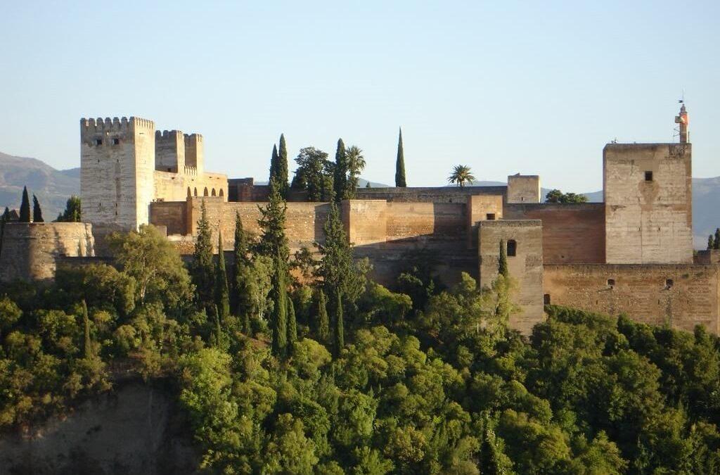 Planes para hacer en Granada con niños