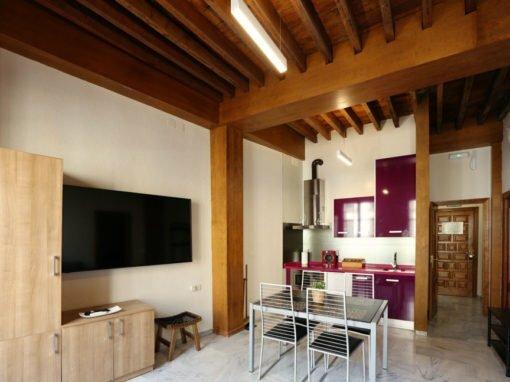 Comares tourist apartment