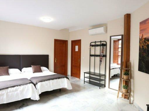 Generalife apartment
