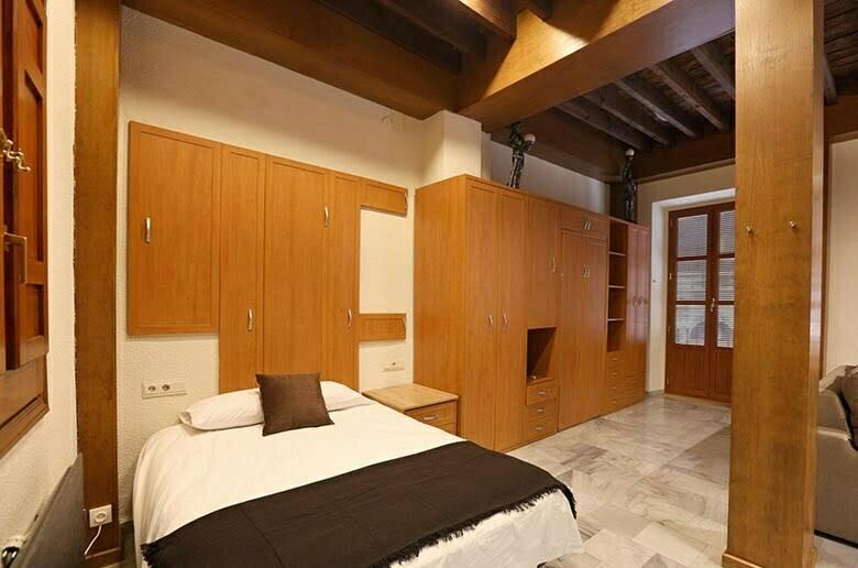 estudio-apartamentos-turisticos-centro-granada