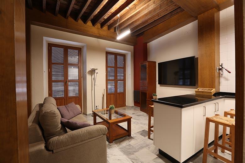 piso-turistico-granada-centro-estudio-plaza-nueva
