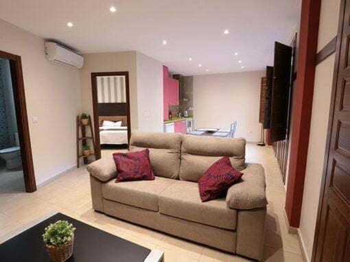 Suite Medina